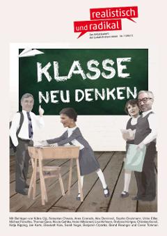 """Debattenheft 2017: """"Klasse neu denken"""""""