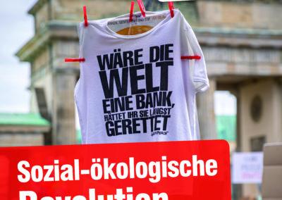 """Debattenheft 1/2020: """"Sozial-ökologische Revolution"""""""