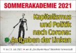 Sommer-Akademie 2021