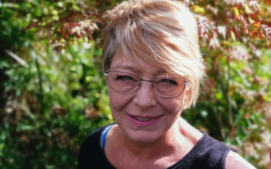 Erinnerung an Ingrid Remmers